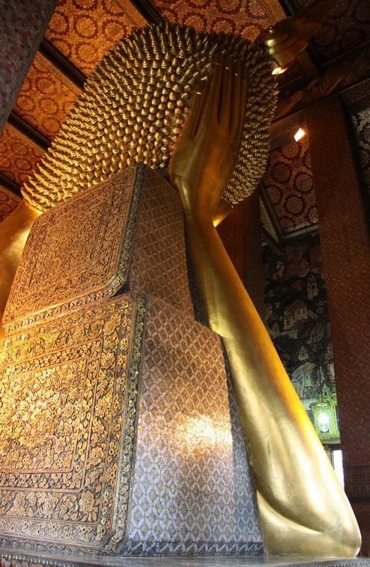Высота Будды