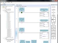 18+ Online Ladder Diagram Maker Background