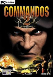 Commandos 2 Men of Courage Download for PC