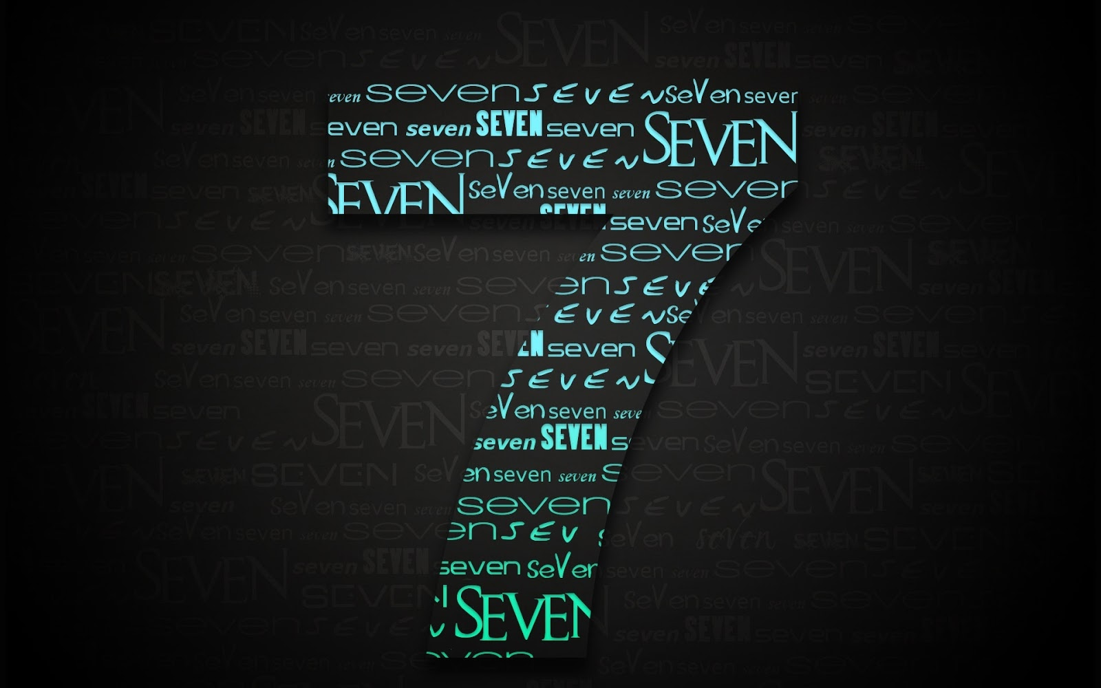 What does the 7 number mean in numerology
