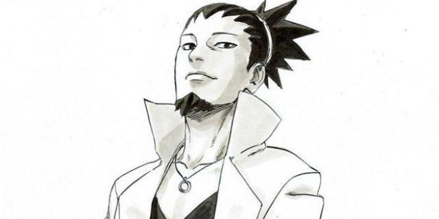 El creador de Naruto comparte un nuevo arte de Shikamaru