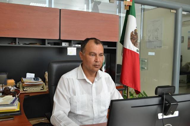 Santiago Altamirano, presidente de la nueva Comisión de Justicia para Adolescentes