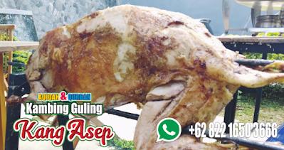 Kambing Guling di Ciparay Bandung, kambing guling ciparay bandung, kambing guling ciparay, kambing guling bandung, kambing guling,