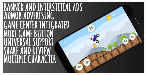 Mobile Android Games