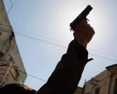 الرصاص يلعلع في سماء مدينة آسفي بسبب شخص عرّض الشرطة لتهديد خطير بواسطة السلاح الأبيض✍️👇👇👇