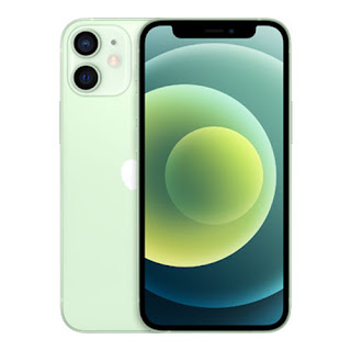 سعر و مواصفات هاتف أيفون 12 ميني iPhone 12 Mini
