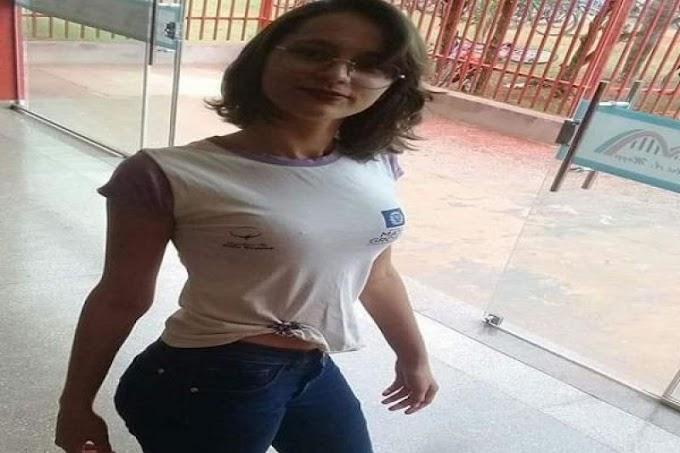 Ex moradora de Rolim de Moura se joga no rio para salvar namorado e morre afogada
