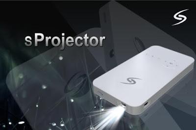 sProjector
