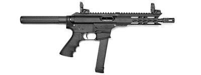 Macam-Macam Jenis Pistol dari Masa ke Masa