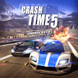 Crash Time 5 Undercover Game High Compressed Free Download « All Your Favorite Games