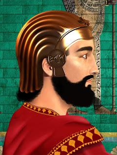 Riassunto sui persiani, da Ciro il Grande a Dario I