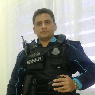 CEARÁ: Subtenente da PM Herbênio é assassinado a tiros