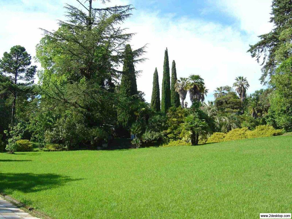 Fondos paisajes - Paisajes y jardines ...