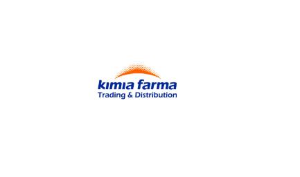 Lowongan Kerja PT Kimia Farma Trading & Distribution September 2019
