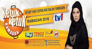 Ketuk-Ketuk Ramadan (2016)