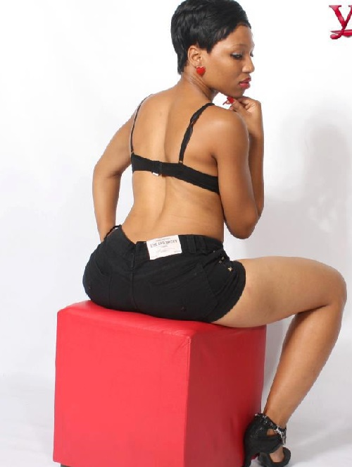 pictures of muvhango s nonny phindile gwala showing her
