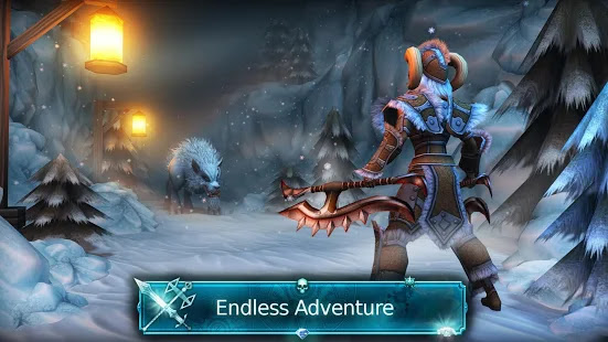 Best Android Offline RPG Games You Can Play Wothout Internet Connection in 2019-2020