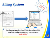 Get to know Billing system