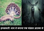 ichhadhari nag ne bachaya ek chandal aatma se bhoot ki kahani