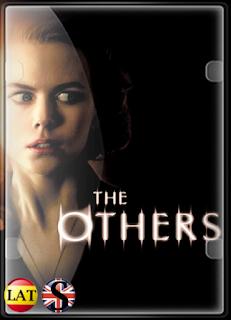 Los Otros (2001) FULL HD 1080P LATINO/ESPAÑOL/INGLES