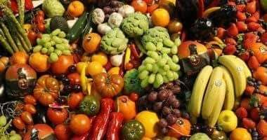 ارتفاع صادرات مصر الزراعية لأكثر من 3 ملايين طن