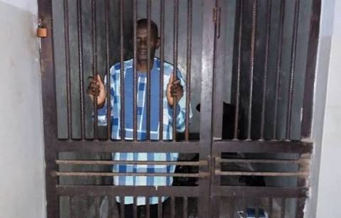 Detained Journalist, Jones Abiri Freed After 2 Years In Detention