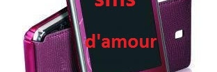 SMS d'amour sentimentale