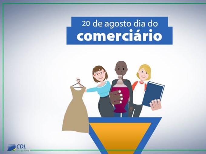 Variedade:  Sesc e Senac realizam juntos o Mês do Comerciário, com diversos serviços até 30 de outubro