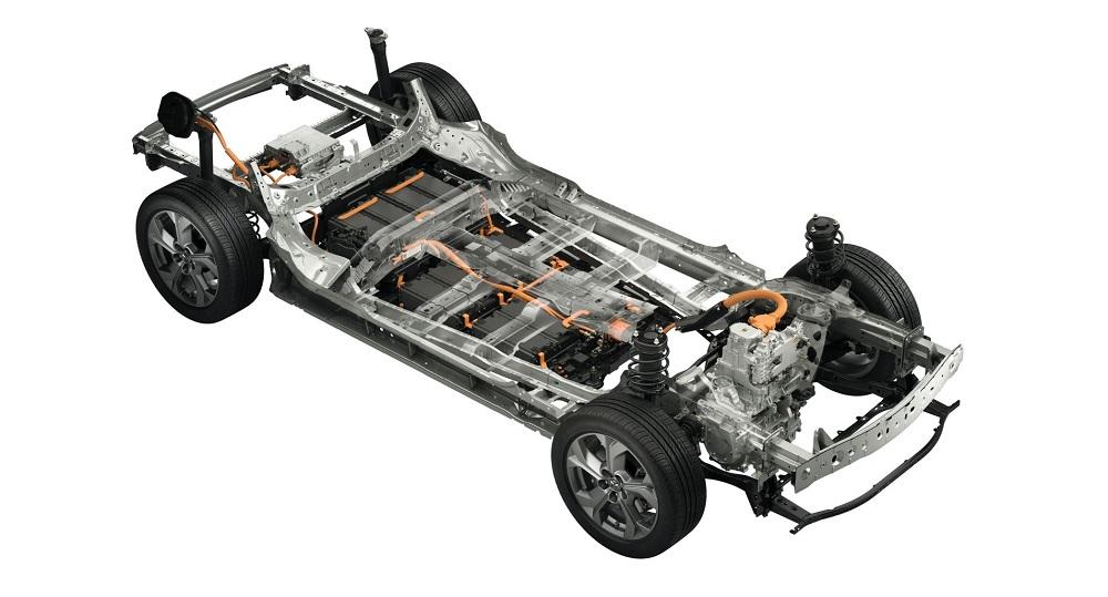 Mazda MX-30 - The EV with Jinba Ittai