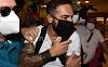 Survivor: Υποδοχή ήρωα για τον Τριαντάφυλλο που επέστρεψε στην Ελλάδα (video)