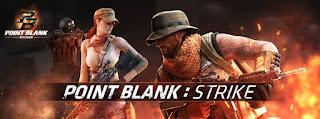 Download Point Blank: Strike v1.0.4 Apk