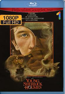 El Joven Sherlock Holmes [1985] [1080p BRrip] [Latino-Inglés] [GoogleDrive] LaChapelHD