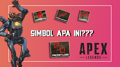 penjelasan simbol merah apex legends