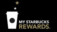 Novo Programa de Recompensa 'My Starbucks Rewards'