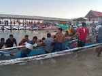 Nelayan Tolak Reklamasi Makassar Ditangkap, Kapal Dikaramkan