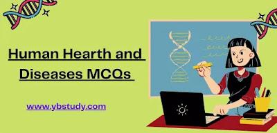 Human Health and Disease MCQs for NEET