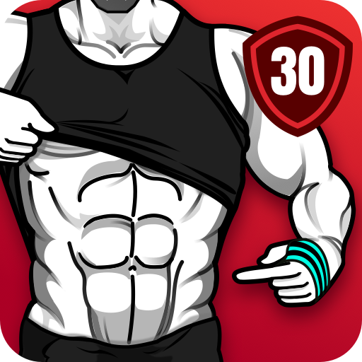 Six Pack in 30 Days – Abs Workout (MOD, Pro Unlocked
