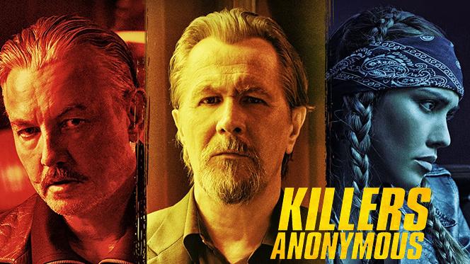 Asesinos anónimos (2019) BRRip 720p Latino-Ingles
