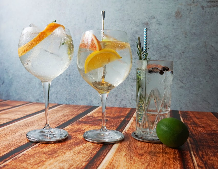 [Comunicado de Prensa] El revival del gin que volvió para quedarse