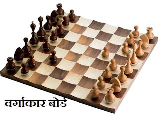 Mera Priya Khel Chess Par Nibandh