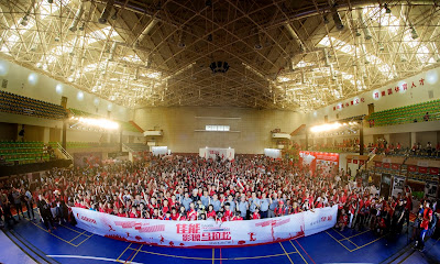 Competition Heats Up Among Photography Community as Canon PhotoMarathon Kicks Off in Guangzhou ​