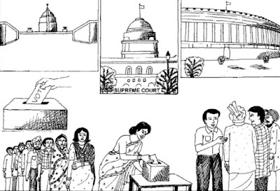 लोकतंत्र की परिभाषा