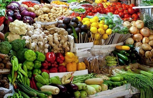 Over 100 Serious Foreign Buyers Needed Your Agro Local Food