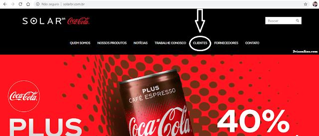 2Via Solar BR Coca-Cola