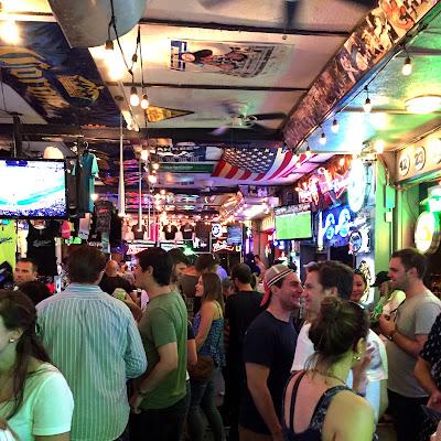 stan's american bar