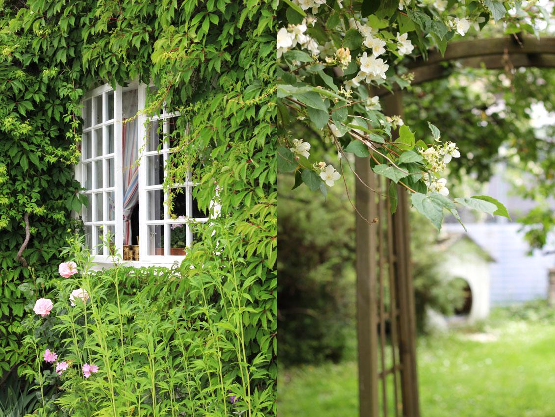 Hemma hos Strenghielm Trädgårdsinspiration från Sörmland