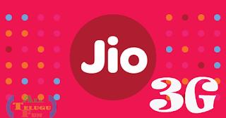 Reliance Jio for 3G phones also. www.alltelugufun.com