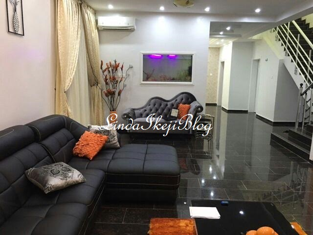 Footballer Victor Moses Buys Massive 6 Bedroom Home In