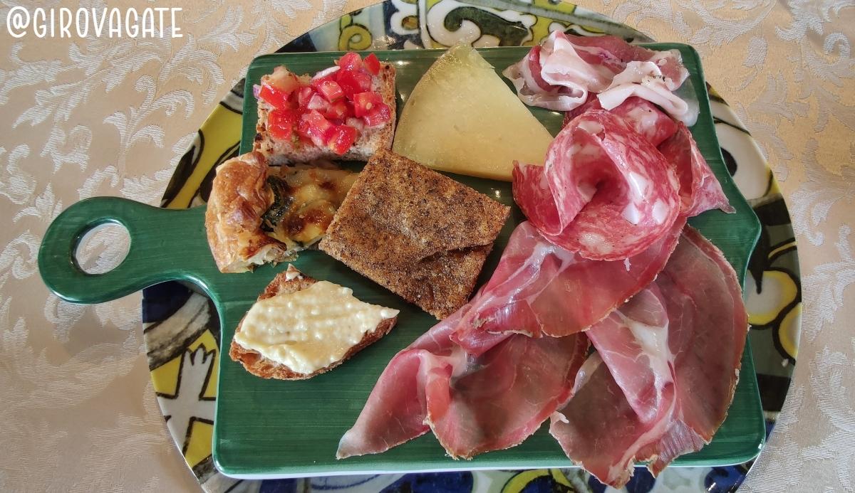 ristorante Villa Zeiro