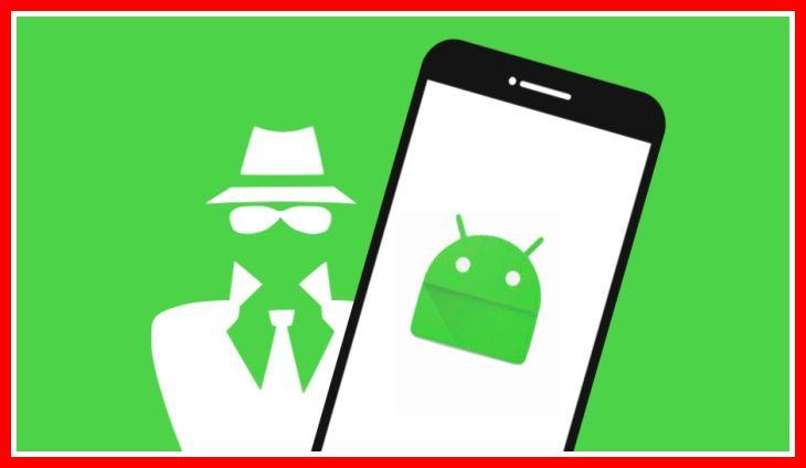 Cara Hacker Membobol Hp Android